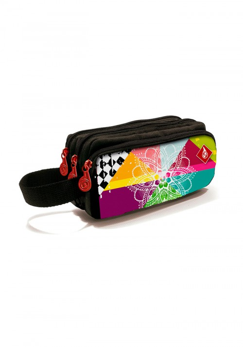 PREETY XL PENCIL CASE
