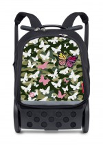 ROLLER UP BUTTERFLY CAMO